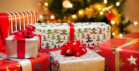 подарки детям, новогодние подарки
